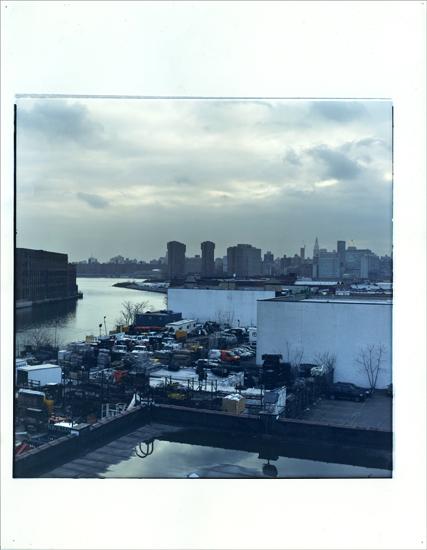 New York Takes, Print No. 01