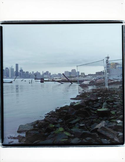 New York Takes, Print No. 04