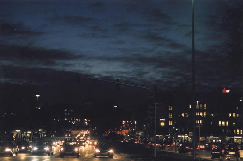 Bright Wiesbaden