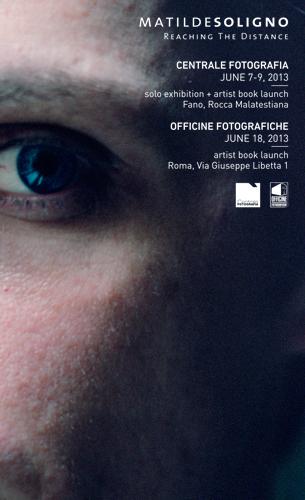 Centrale Fotografia, Officine Fotografiche 2013