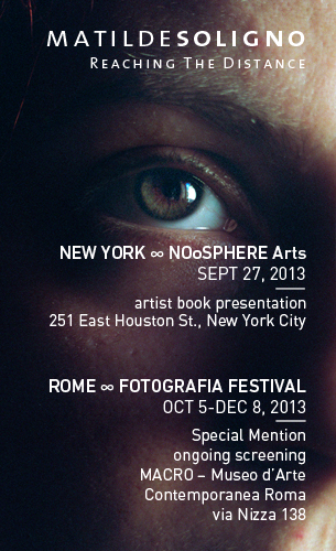 Matilde Soligno photography in New York and Rome
