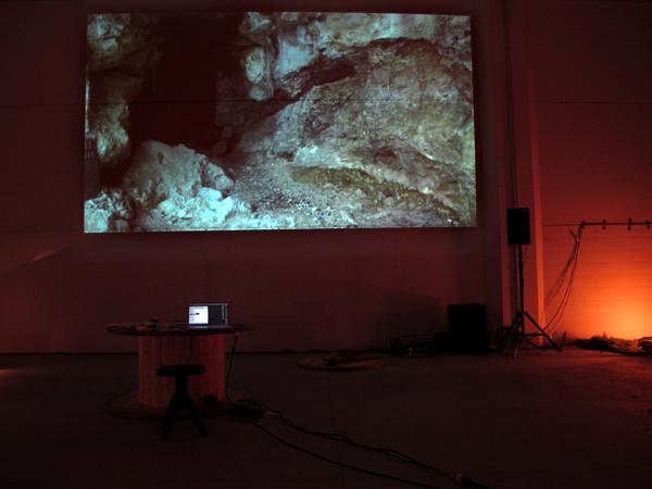 Zootropio 5/6-11-2011 – Linda Rigotti, 'Simone', video, 2010.