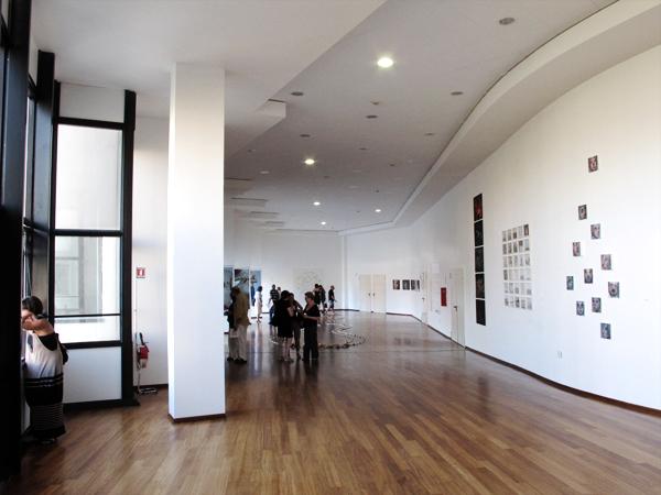 Senza Titolo, a cura di Luca Panaro a Marche Centro d'Arte - San Benedetto del Tronto