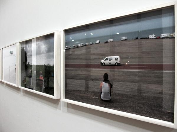 Matteo Girola, Vicini più prossimi - detail of installation