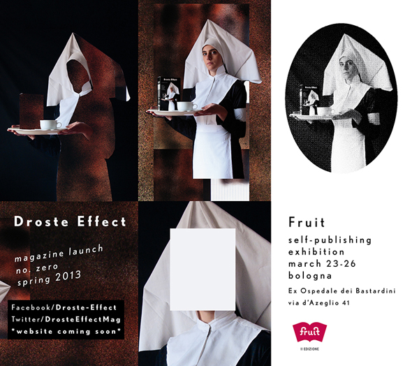 Droste Effect Magazine