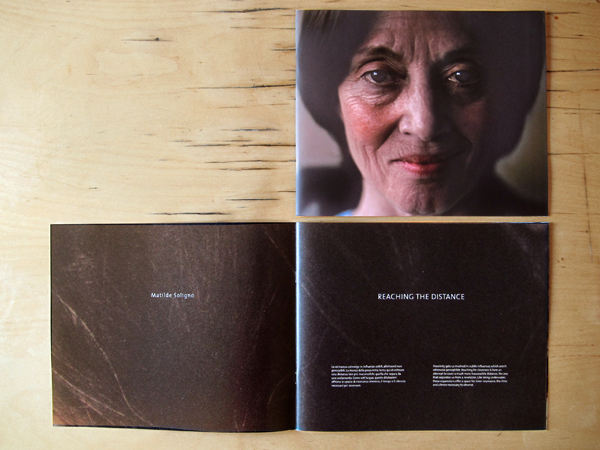 Artist Book by Matilde Soligno