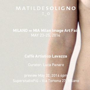 MIA Milan Image Art Fair 2014