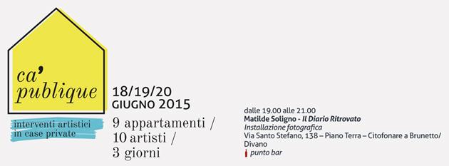 Ca'Publique, Nosadella.due, Bologna