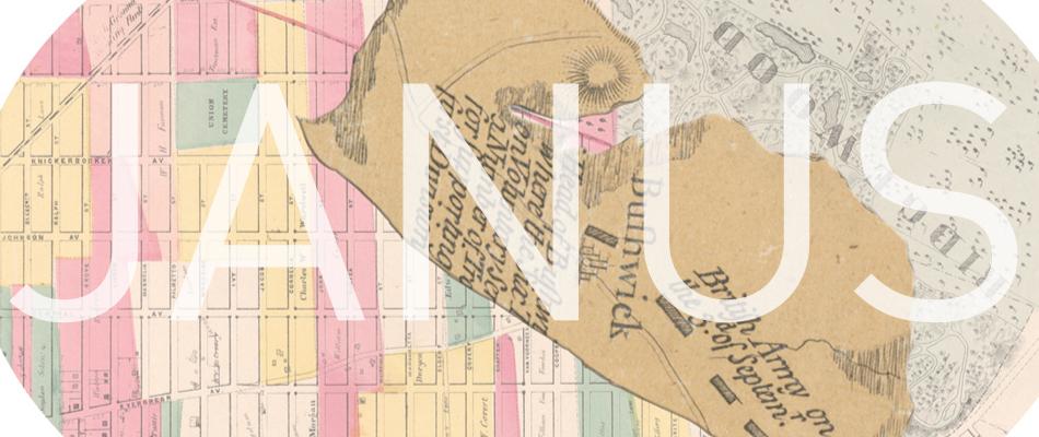 Janus, Pubblicittà, ArteFiera, Bologna, Matilde Soligno